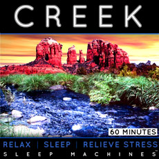 Creek CD