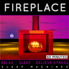 Fireplace CD