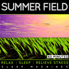 Summer Field CD