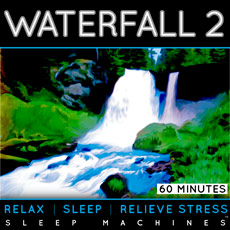 Waterfall 2 CD
