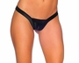 Comfort Stripper V Thong * 1129