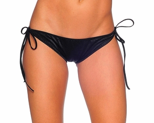 Tie Side Scrunch Bottom * 1171