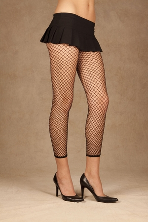 Fence Net Leggings * 1516Q