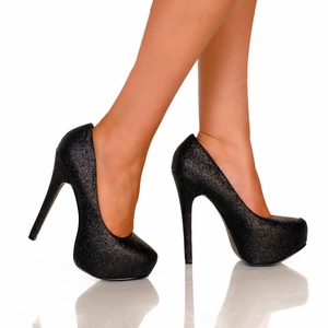"5 1/2"" Platform Pump * KISSABLE-11"