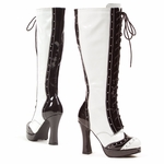 Knee High Boot * 425-CRIMINAL