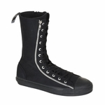 Canvas Sneaker Boot * DEVIANT-206