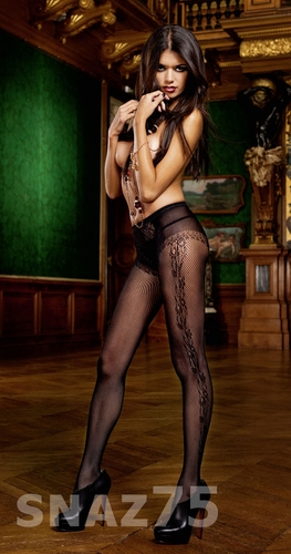 Net Thigh Highs * 424