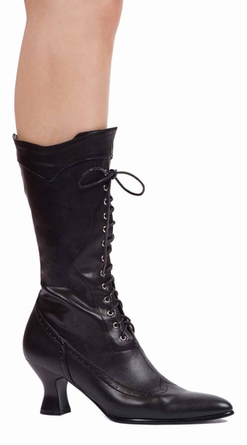 """2 1/2"""" Ankle Boot * 253-AMELIA"""