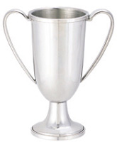 Woodbury Pewter Loving Cup / 7""