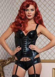 Indecent Desires Bustier