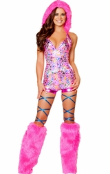 Ravers Delight Romper