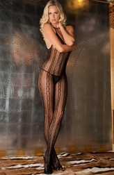 Promiscuous Girl Bodystocking