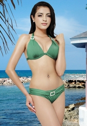 Hips Don�t Lie Bikini Set