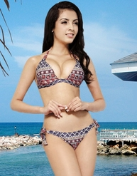Too Sexy For You 2 PC Bikini Set