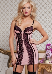 Always Naughty Chemise
