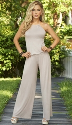 Next Door Neighbor Affair Jumpsuit