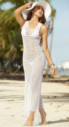 Beach Babe Long Dress