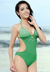 What makes You Beautiful Monokini