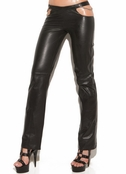 Sexual Fantasies Sexy Leather Pants