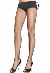 Nylon Fishnet Pantyhouse