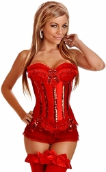 Our Little Secret Corset