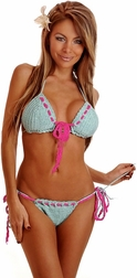 Aqua Fresh 2 PC Bikini