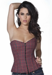 The Party Girl Reversible Corset