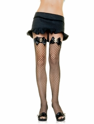 Dollar Sign Industrial Net Stockings