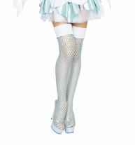 Ice Princess Stockings