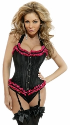 Show Me Love Tonight Corset