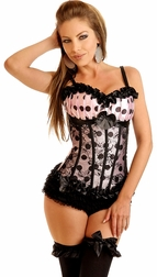 Sweet Night Pixie Corset