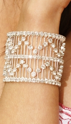 Jewelry Double Row Bracelet