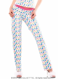 Candy Heart Sweetheart Pants