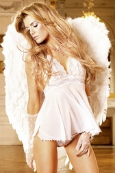 Angel In Love Sexy Babydoll