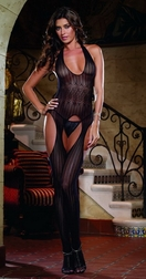 Black Diamond St. Petersburg Bodystocking