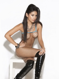 Wild Child Bodystocking
