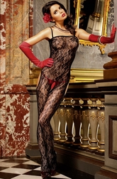 Dazzle Me Sexy Bodystocking