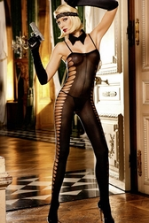 Raw And Wild Sexy Bodystocking