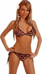 Safari Queen 2 PC Bikini