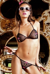 Yummy Girl Sexy Bra Set