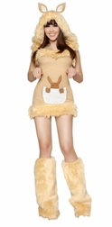 1PC Kangaroo Cutie Costume