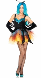 2 PC Butterfly Fairy Costume