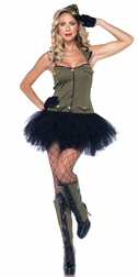 2 PC. Uso Girl Costume