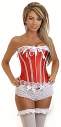 Sweetie Pie Burlesque Corset
