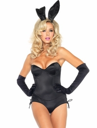 4 PC Bunny Costume
