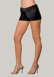 Plus Size Roxie Hot Short