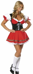 1PC Hoffbrau Honey Costume