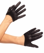 Mini Satin Gloves