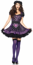 Dark Dollie Costume