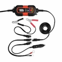 6V and 12V Battery Charger / Maintainer